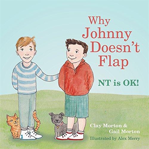 """""""Почему Джонни не машет руками"""" Клэй и Гайль Мортон"""