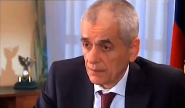 Геннадий Онищенко о прививках и испытаниях вакцин
