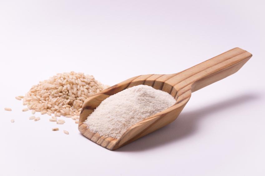 Рисовая мука