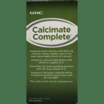 GNC Calcimate Complete™