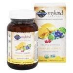 Garden of Life mykind Organics Vegan D3 2,000 IU