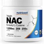Nutricost NAC
