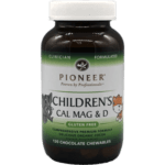 Pioneer® Children's Cal Mag & D – Cocoa