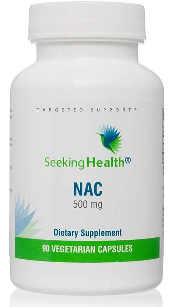 Seeking Health® NAC