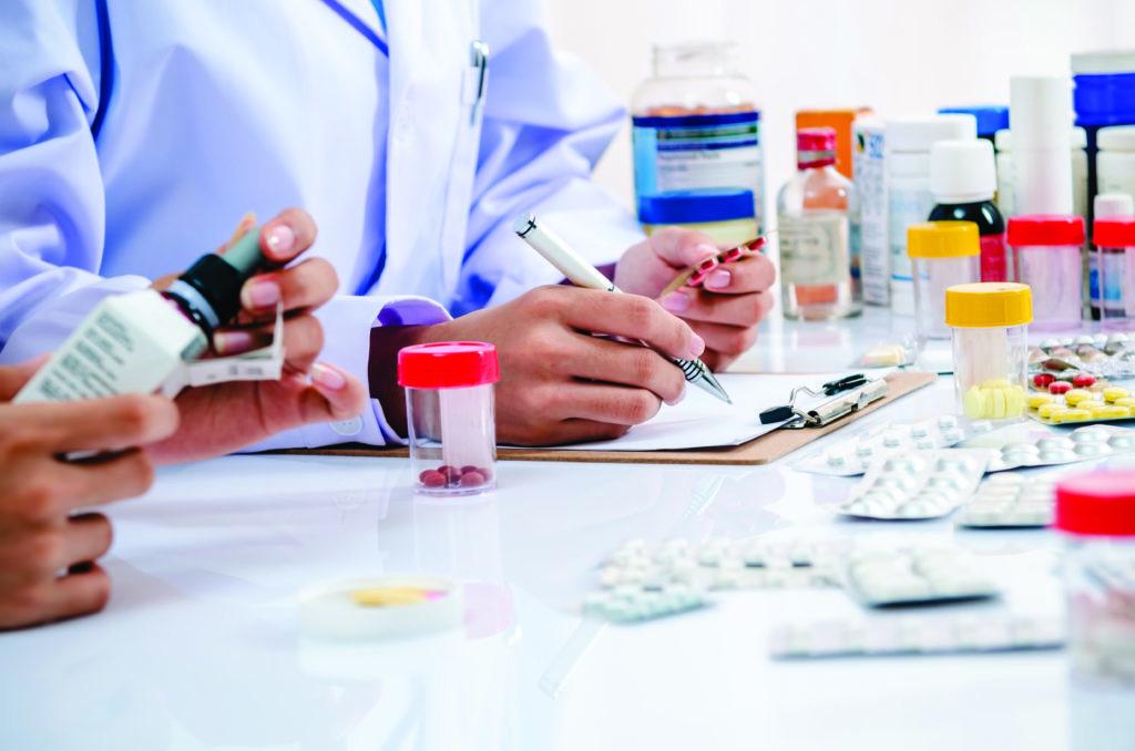 Результаты лабораторного тестирования добавок витамина Д