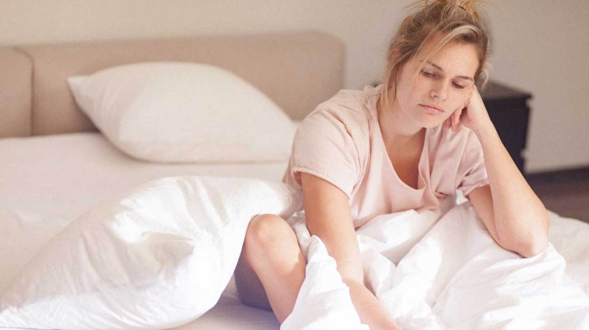 Признаки и симптомы дефицита витамина Д